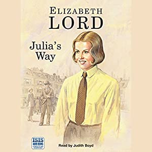 Julia's Way Audiobook