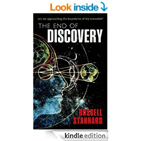 The End of Discovery: Are we approaching the boundaries of the knowable?