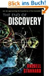 The End of Discovery: Are we approach...