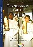 echange, troc Eric Beaumer, Hermann Delplanque, Joseph de La Riviere - Les servants d'autel : Guide pastoral de l'accompagnateur