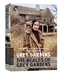 Criterion Collection: Grey Gardens & Beales of [DVD] [Import]