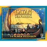 Seafarers of Catan 5/6 Player Extensionby Mayfair