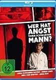 Image de Wer Hat Angst Vorm Schwarzen Mann? [Blu-ray] [Import allemand]