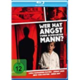 Wer hat Angst vorm schwarzen Mann [Blu-ray]von &#34;Luisa Katharina Davids&#34;