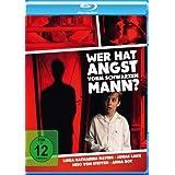 """Wer hat Angst vorm schwarzen Mann [Blu-ray]von """"Luisa Katharina Davids"""""""