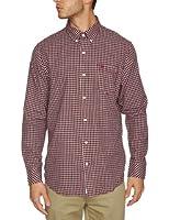 Timberland Claremont Plaid Shirt