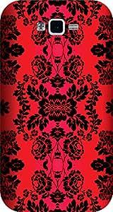 JOHN RICHARD_ HIGH QUALITY SILICON UV PRINTED BACK COVER FOR SAMSUNG GALAXY CO...