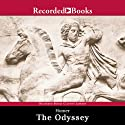 The Odyssey (       UNABRIDGED) by Homer Narrated by Norman Dietz