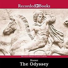 The Odyssey | Livre audio Auteur(s) :  Homer Narrateur(s) : Norman Dietz