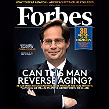 Forbes, May 10, 2016 Periodical by  Forbes Narrated by Daniel May