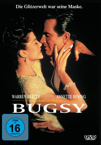 Bugsy[NON-US FORMAT, PAL]
