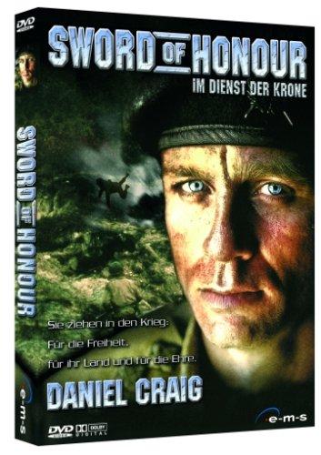 Sword of Honour - Im Dienste der Krone (Special Edition, 2 DVDs im Schuber)