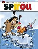 Recueil Spirou - tome 321 - Recueil Spirou 321