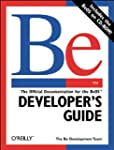 BE Developer's Guide [With CD-Rom]
