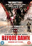 Before Dawn [DVD]