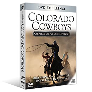 Colorado Cowboys movie