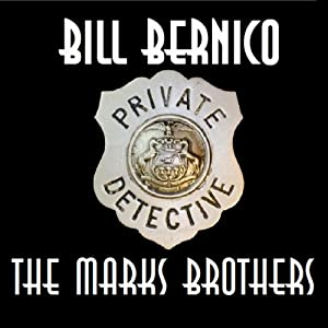 The Marks Brothers: Cooper Collection, Book 120 | [Bill Bernico]