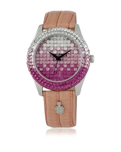 Burgmeister Reloj de cuarzo Woman Rainbow  40 mm