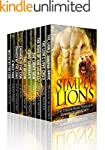 Simply Lions: A Ten Book Paranormal W...