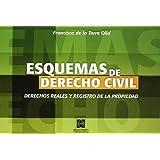 Esquemas de derecho civil derechosreales y registro de la propiedad