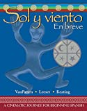 img - for Workbook/Laboratory Manual to accompany Sol y viento: En breve book / textbook / text book