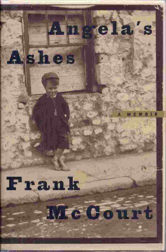 analysis of the character of frank mccourt in the story angelas ashes essay Angelas ashes analysisin frank mccourts  angela's ashes essay angela's ashes is a novel which is memoir by author frank mccourt,and tells the story of his.