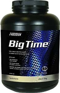 BIG TIME - VANILLA