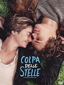Colpa Delle Stelle: Amazon.it: Shailene Woodley, Ansel ...