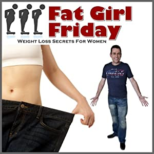 Fat Girl Friday Audiobook