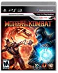 Mortal Kombat - PlayStation 3 Standar...
