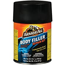 Armor All 75010 Body Filler Repair Kit - 1 Quart