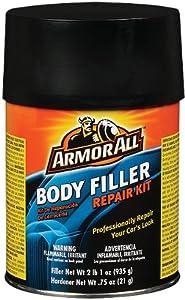 Armor All 75010 Body Filler Repair Kit - 1 Quart