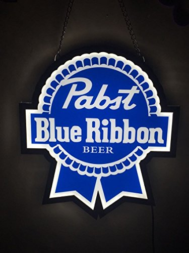 new-pabst-blue-ribbon-beer-led-sign-14x14-very-bright-3rd-generation-le13