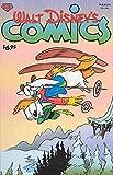 img - for Walt Disney's Comics & Stories #666 (Walt Disney's Comics and Stories) (No. 666) book / textbook / text book