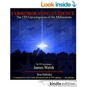Corroborating Evidence: The UFO Investigation of the Millennium