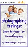 photographing feelings (English Edition)