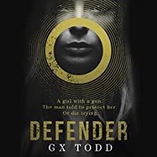 Defender: The Voices, Book 1 Audiobook by G X Todd Narrated by Nick Landrum