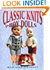 Classic Knits for Boy Dolls