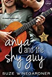 Anya and the Shy Guy (Entangled Crush) (Backstage Pass)