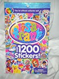 img - for Lisa Frank Sticker Collector Set book / textbook / text book