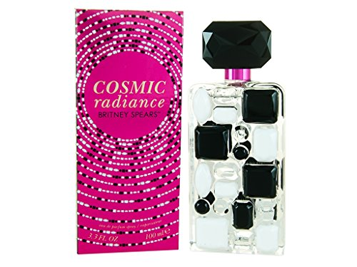 Britney Spears Acqua di Profumo, Cosmic Radiance Edp Vapo, 100 ml