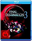 BD * Final Destination 3 [Blu-ray] [Import allemand]