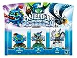 Skylanders: Spyro's Adventure - Tripl...