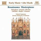 echange, troc  - Oeuvres célèbres de la Renaissance