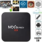 GooBang Doo MXQ Pro Android TV Box 64...