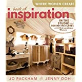 Where Women Create: Book of Inspirationby Jo Packham