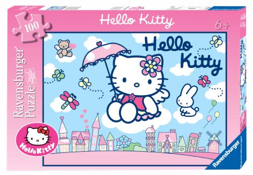 Ravensburger Hello Kitty XXL 100 piece