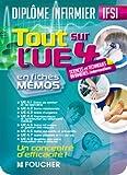 Tout sur l'UE 4 - Sciences et techniques infirmières, interventions -Diplôme d'Etat infirmier - IFSI