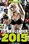 CINEMA Filmkalender 2015: Der gro�e C...