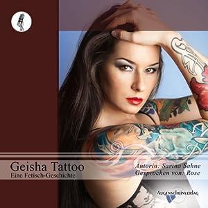 Geisha Tattoo Hörbuch